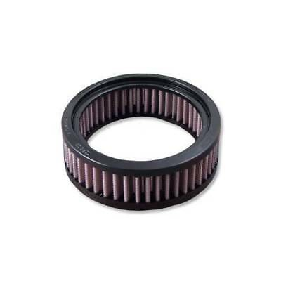 DNA Air Filter for Harley Davidson S and S D Teardrop Housing PN: R-HDSS-01-52