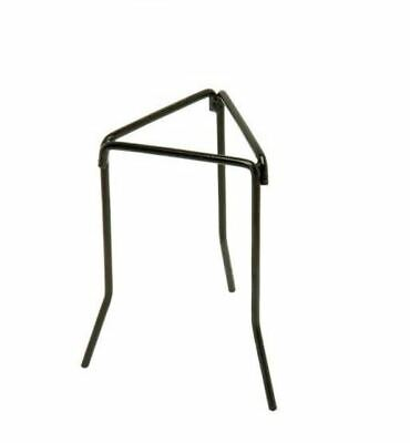 Laboratory Triangle Tripod Stands , 120mm Sides, 200mm High, Metal, Non Flammabl
