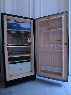 Frigo design 1960s FRIMATIC
