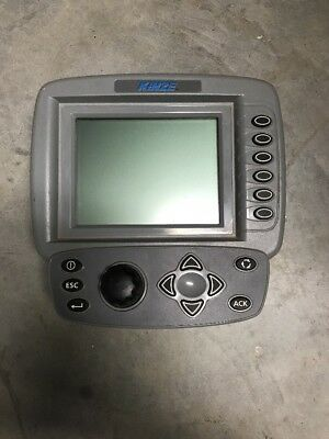 Kinze KPM III Planter Monitor UA11039