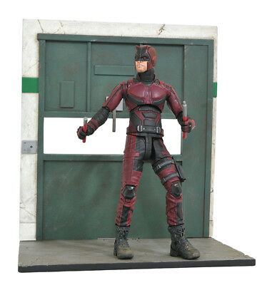 Diamond Select Marvel Select Figur - Netflix Daredevil