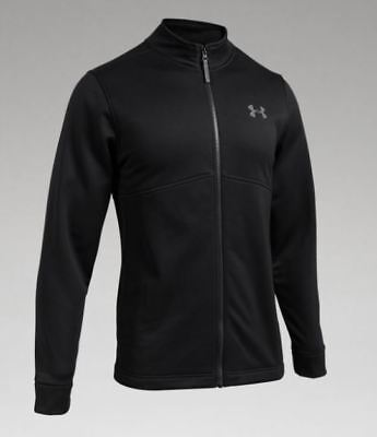 Under Armour Men's UA Storm Armour Fleece Full Zip Jacket Sizes S M L XL XXL 3XL