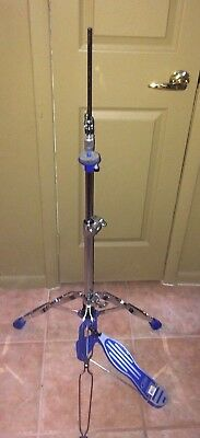 PDP   Heavy Duty Hi Hat Cymbal Stand Excellent