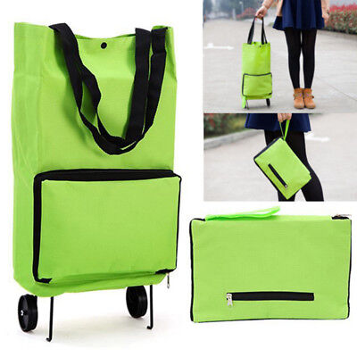 Shopping Grocery Bag Cart - Free Shipping to USA
