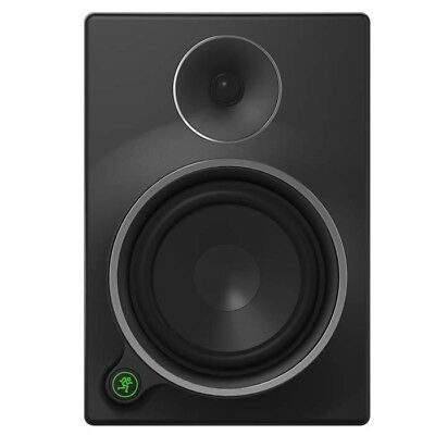 Mackie MR8 mk3 8 inch Powered Active Studio Reference Monitor Speaker (Open Box)