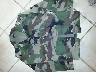 SPANISH camouflage Jacket/shirt