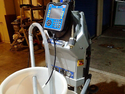 Graco Invisipac Hm25 Hot Melt System