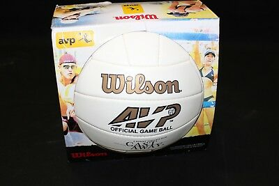 Volleyball Wilson AVP