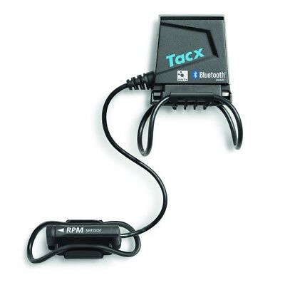 Tacx Speed and Cadence Sensor (Bluetooth/Ant+). Best Price