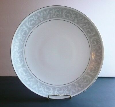 "Imperial China W. Dalton WHITNEY 5671 12"" CHOP PLATE Round Platter Japan"