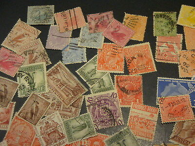 Australia_Exciting Early/ Mid Modern Collection With Better_High Cv...