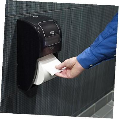 Tork Toilet Tissue Dispenser 555628 Dual Roll