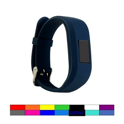 (CRUISE NAVY) - For Garmin Vivofit 3 and Vivofit JR, Dunfire Colourful