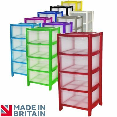 on drawer storage pp wheels fabulous drawers trolley organizer plastic with