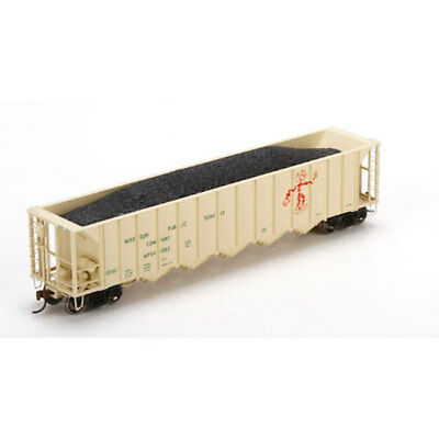 Athearn ATH98347 HO RTR 5-Bay Rapid Discharge Hopper, MPSX #1092