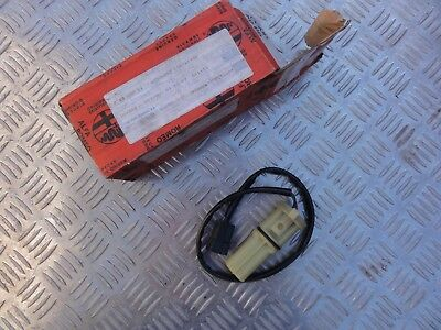 ALFA ROMEO 75 TWIN SPARK TURBO V6 IE TS - reading sensor Speedometer