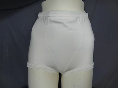Playtex high waist Brief Firm Control Shapper smooth underwear size XXL