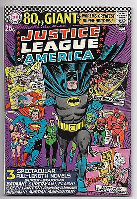 Justice League of America #48 (Nov-Dec 1966, DC)