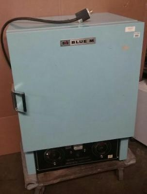 Blue M  Ov-500C-2   500 Degree   240V   1600W  Electric Convection Lab Oven