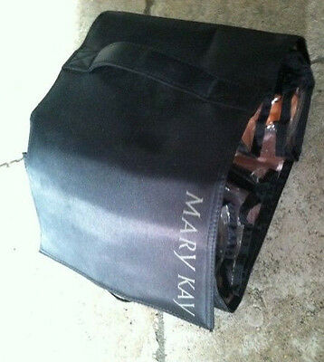 Mary Kay Travel Roll Up Bag - Empty - From A Trusted Seller! Mk New Free Us Ship