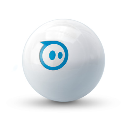 Sphero 2.0 App-Enabled Robotic Gaming Ball