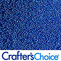 Crafters Choice Jojoba Beads - Spa Blue- 2oz/56g