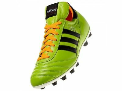 competitive price 8b27e 88f60 Adidas Copa Mundial FG Soccer Shoes Samba Pack World Cup Limited Edition Sz  10.5