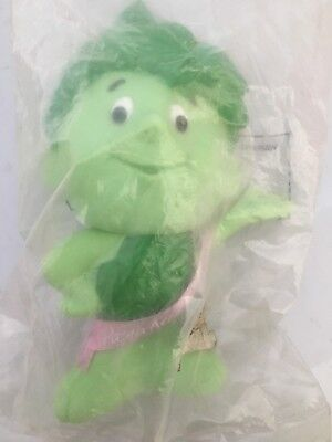 Vintage Jolly Green Giant NIP sprout green Bean