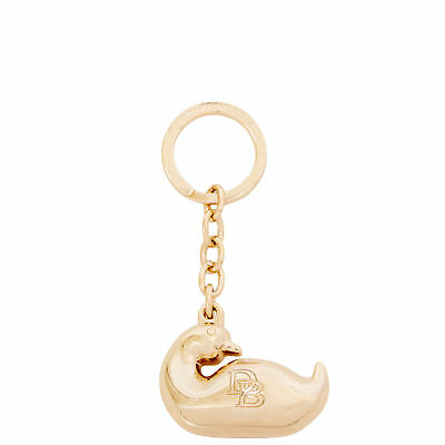 Dooney & Bourke Other Golden Duck Key Fob