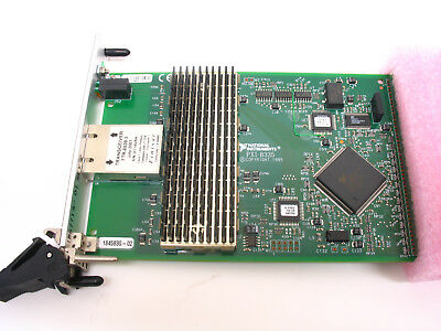 National Instruments Pxi-8335 Mxi-3 Interface Fiber Optic Module Compactpci New