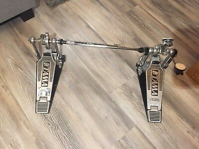 Tama Double Bass Pedal HP80TWL