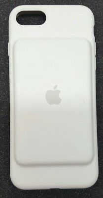Apple iPhone 7 Smart Battery Case White (MN012LL/A)