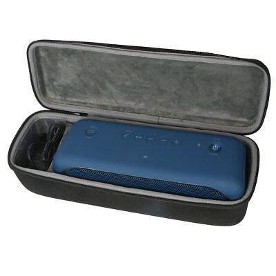 EVA Hard Case Travel Carrying Storage for Sony SRS-XB40 Powerful Portable with