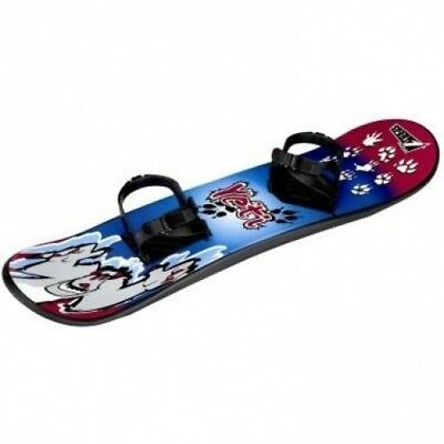 Snowboard Sport One Yeti – 95 cm.. Delivery is Free