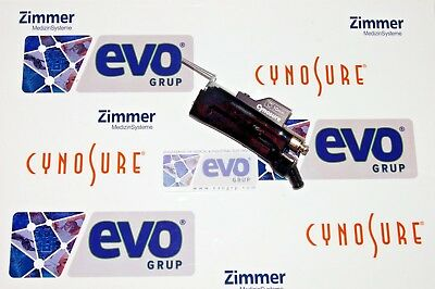CYNOSURE Apogee 5500 Handpiece Nozzle with TREATMENT TIP Zimmer Cryo5 /Cryo6
