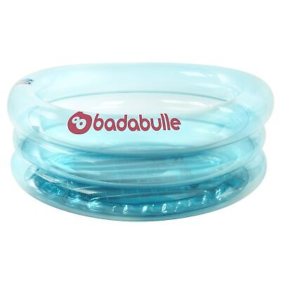 Badabulle Inflatable Lagoon Baby / Travel Bathtub / Bath Tub / Mini Pool