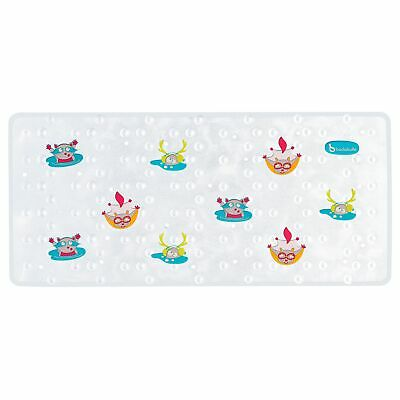 Badabulle Extra Long Non Slip Baby / Child Bath Mat - 78cm