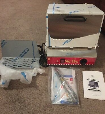 Paragon Classic Dog Steamer #8080. Made in USA!