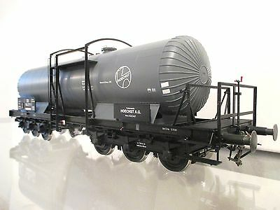 Dingler Tank Wagon High 6-achsig I-163/02 for Märklin Original Box