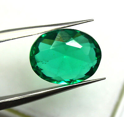 9.25Ct Certified Natural Paraiba Color Neon Green Blue Apatite Loose Gems AX2493
