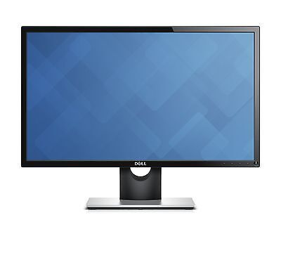 DELL S Series SE2416H 24-inch Full HD IPS Matte Black computer monitor