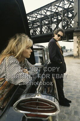 France Gall Exclusive Unpublished PHOTO  Ref 619 Michel Berger
