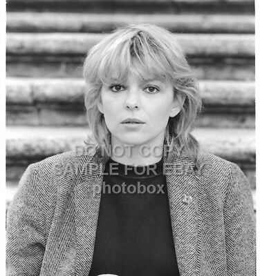 France Gall - Exclusive Unpublished PHOTO  Ref 643