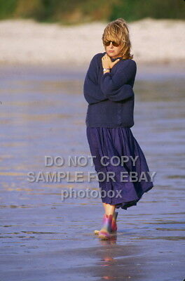 France Gall - Exclusive Unpublished PHOTO  Ref 650