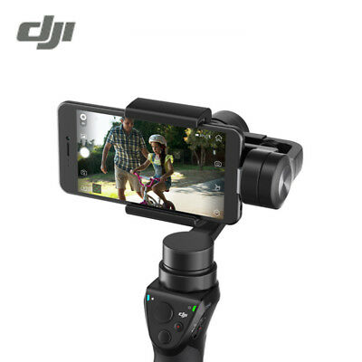 DJI Osmo Mobile 3-Axis Gimbal Handheld PTZ System for IOS Andriod Smart Phone