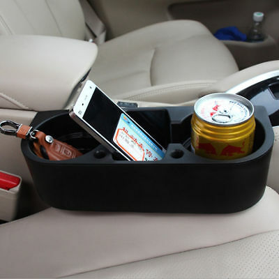 Universal Large In Car Van Drink Coffee Bottle Can Cup Mug Holder Stand Storage