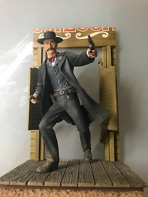 US Marshall TOMBSTONE Action Figure Dusty Trail Toy Series 2