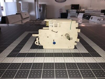 Kenmore/Whirlpool Washer Timer MODEL# 3952955