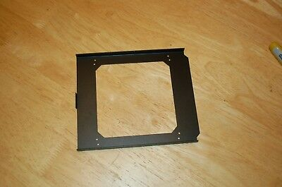 Omega D4 Filter Tray, No Glass