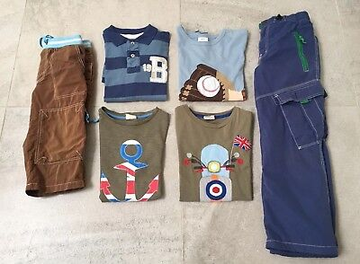 Mini Boden Boys 9-10 Bundle